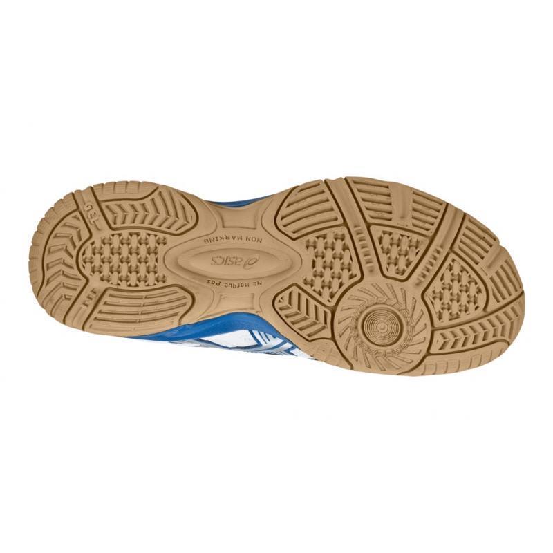 Sálové boty ASICS Gel - Doha Kids  62c10f0a729