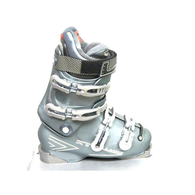 Sjezdové boty LANGE CRL 90 W