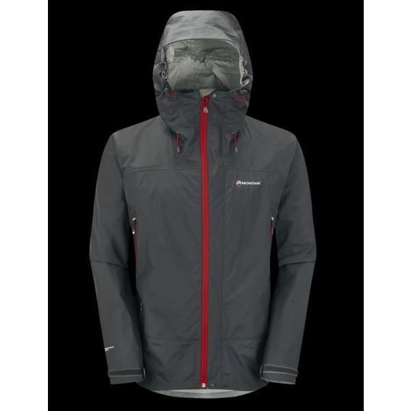 Pánská bunda MONTANE Atomic Jacket