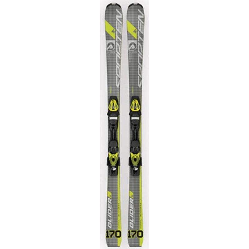 Sjezdové lyže SPORTEN  Glider 4