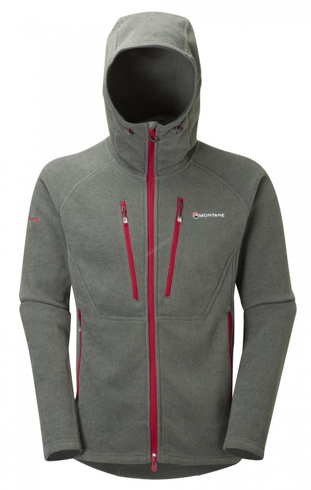 Pánská bunda MONTANE Volt Alpiniste