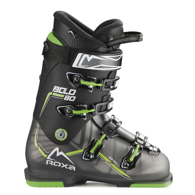 Sjezdové lyže ROXA Eden 80