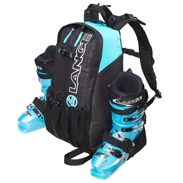 Vak na lyžařské boty Lange Pro - Vak na lyžařské boty Lange Pro