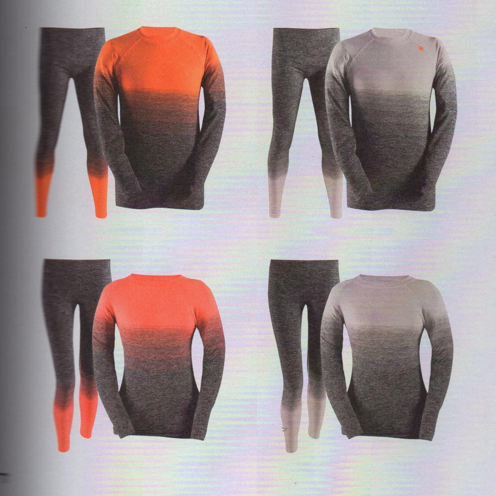 Thermo prádlo 2117 Flenmo - Thermo prádlo 2117 Flenmo