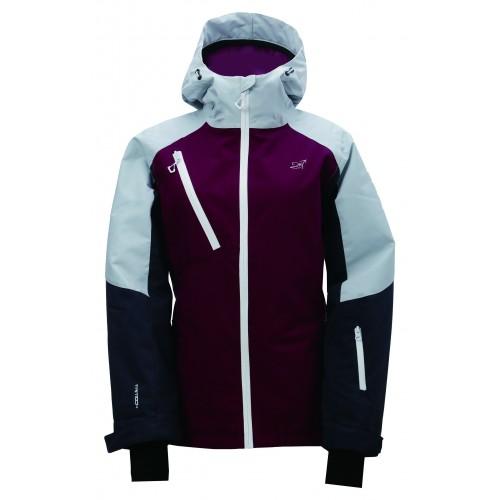 Dámská lyžařská bunda Grytnäs 2117 - Dámská lyžařská bunda Grytnäs 2117