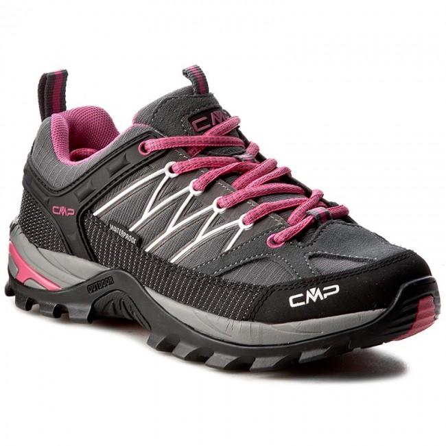 Dámské trekingové boty CMP 3Q54456 - Dámské trekingové boty CMP 3Q54456