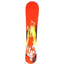 Snowboard FACTORY Nonserial