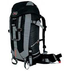 Batoh DOLDY Alpinist 38 Extreme černá