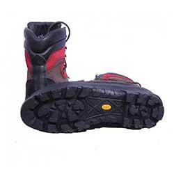 Trekové boty GRONELL H615/24