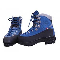 Trekové boty GRONELL H616/21