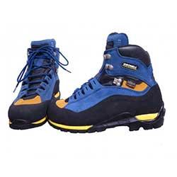 Trekové boty GRONELL H617/01