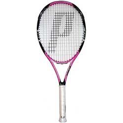 Tenisová raketa PRINCE TT Pink