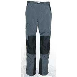Pánské kalhoty OK Sport Defender šedá