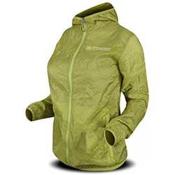Dámská bunda TRIMM Lite Lady zelená