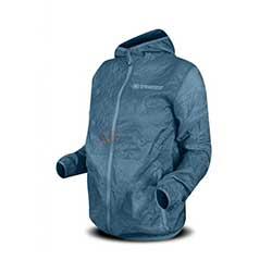 Pánská bunda TRIMM Lite modrá
