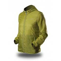 Pánská bunda TRIMM Lite zelená