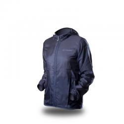 Pánská bunda TRIMM Lite šedá