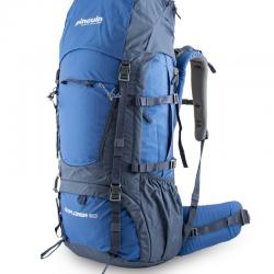 Batoh PINGUIN Explorer 60 modrá