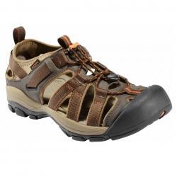 Pánské sandály Keen OWYHEE slate black/rust