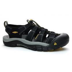 Pánské sandály Keen Newport H2 černá