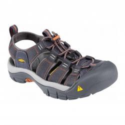 Pánské sandály Keen Newport H2 india ink/rust