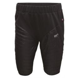 Pánské zateplené šortky Djuras 2117 černá